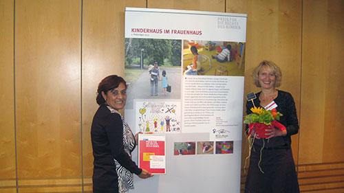 Verleihung des WDR-Kinderrechtepreises 2012