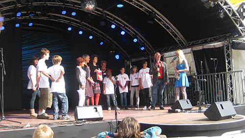 WDR-Kinderrechtepreis 2012