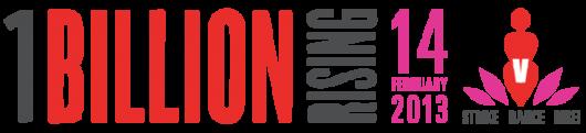 One billion rising - eine weltweite Kampagne gegen Gewalt gegen Frauen