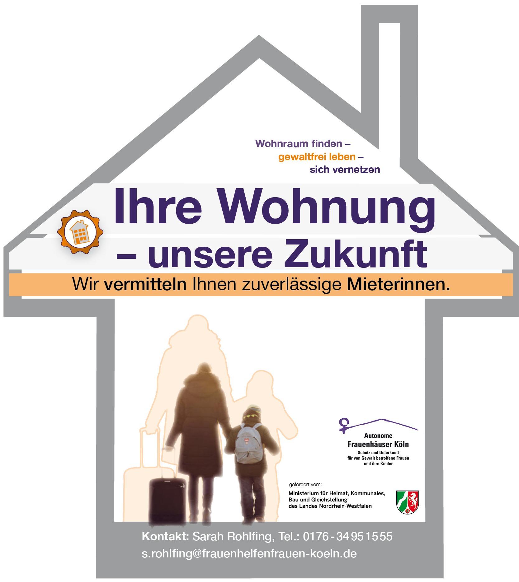 Frauenhäuser Köln